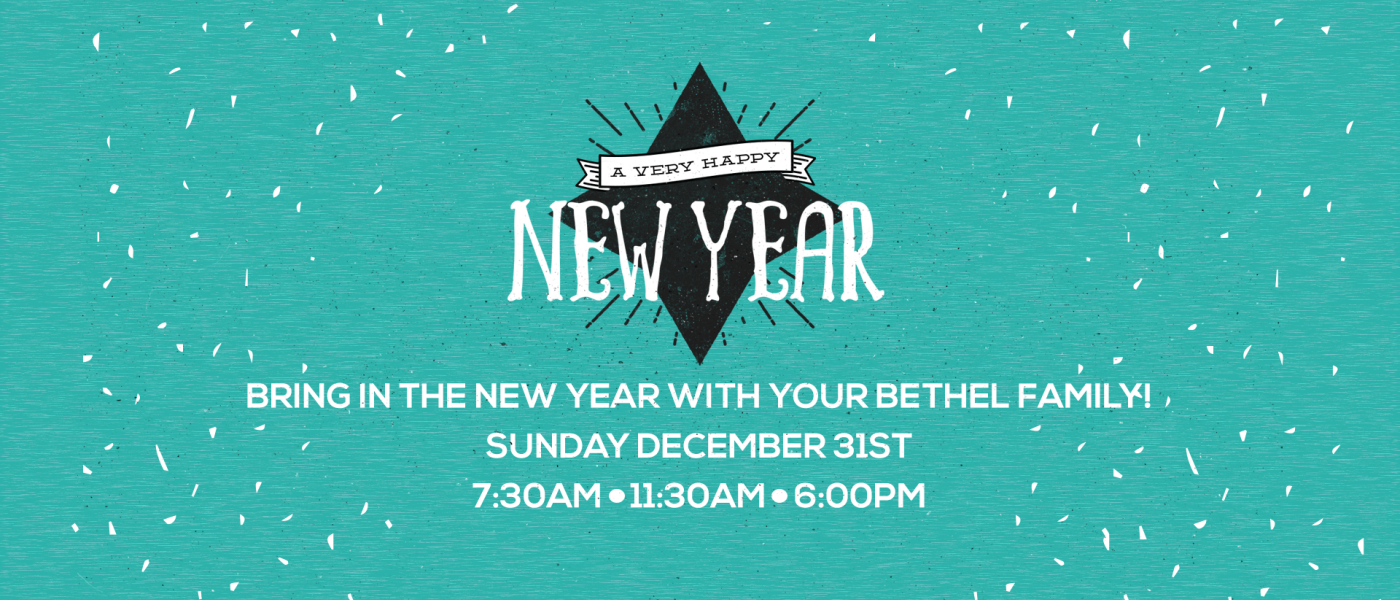 New Years Eve Services