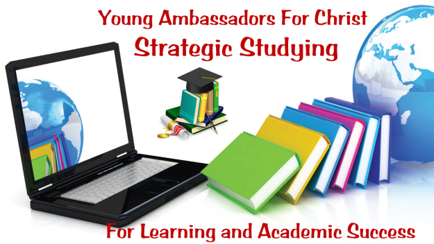 YAFC Strategic Studying for Learning and Academic Success