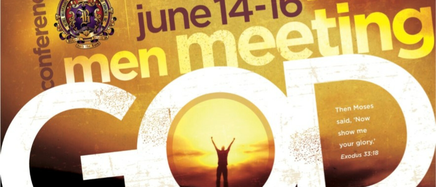 BDIFC Men's Conference & Daily Workshops - Daily 7:00 PM