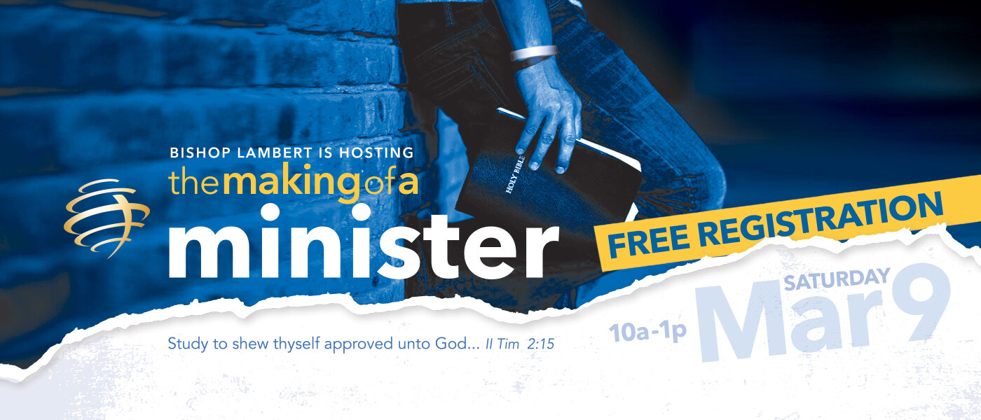 Making of a Minister  - Mar 9 2019 10:00 AM