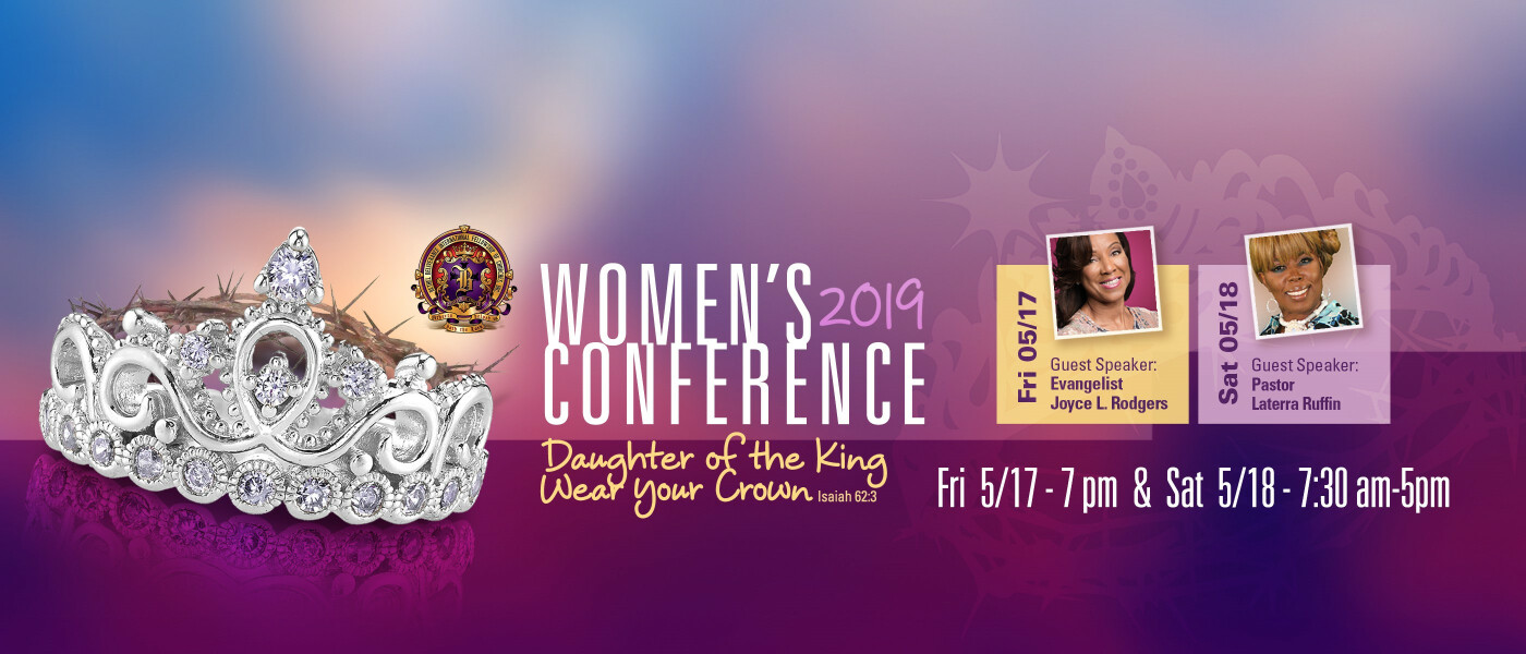 BDIFC Women's Conference