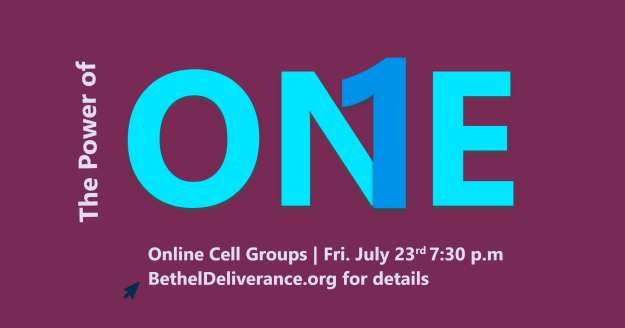 Online Cell Groups